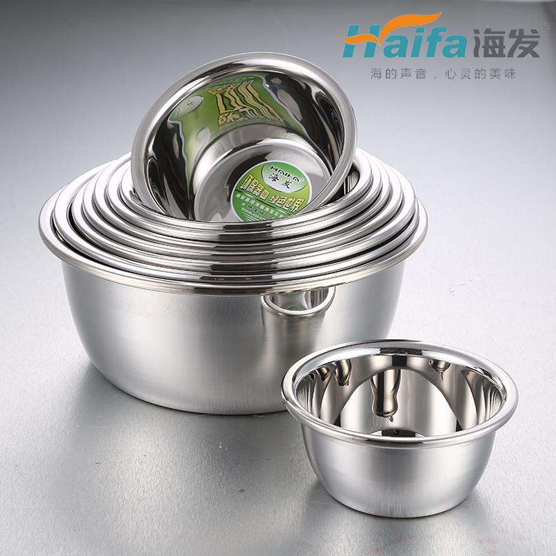 1.5厘特厚韩式调料缸(18-34cm)